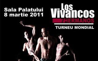 Los Vivancos – Flamenco la superlativ