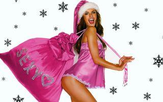 Victoria's Secret: 5 trucuri ca să arăţi sexy de Crăciun