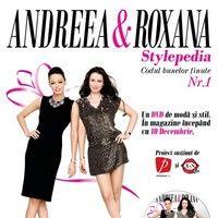 Andreea & Roxana Stylepedia, Codul bunelor tinute
