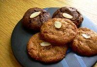 Prăjitură cu migdale