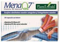 Mena Q7® Vitamina K2 naturală
