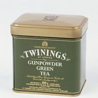Călătorie în lumea aromelor ceaiului Twinings