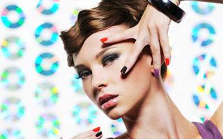 5 soluţii pentru mâini şi unghii perfecte