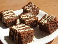 Prăjituri cu ciocolată, cadourile ideale