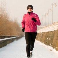 7 sfaturi cum să faci mişcare pe frig