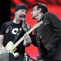 U2, concert în septembrie în România
