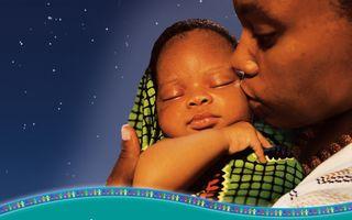"""Pampers® şi UNICEF dau startul campaniei """"1 pachet = 1 vaccin"""""""