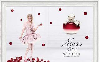 Nina L'Elixir: Apa de Parfum
