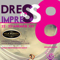 Dress To Impress nr. 8 - Targ vintage, handmade & designers