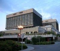 AKH Viena: Spitalul vedetelor din România
