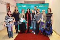 """Pampers® şi UNICEF lansează cea de a treia ediţie a campaniei """"1 pachet = 1 vaccin"""""""