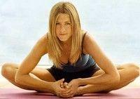 Slăbeşte cu Jennifer Aniston