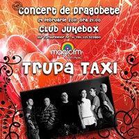 """Concert Taxi - """"Cele doua cuvinte"""""""