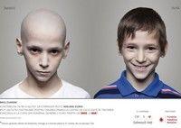 Donează 2 euro prin SMS pentru copiii cu cancer!