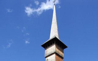 Muzică de cameră pentru salvarea bisericilor de lemn