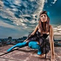 Concurs organizat de Edward Aninaru - premiu o sedinta foto