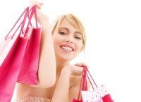 De ce îţi place la cumpărături?