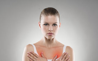 7 motive pentru care te dor sânii