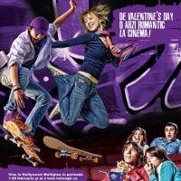 A fost declanşată mişcarea Street Valentine's! La Hollywood Multiplex şi CinemaPRO.