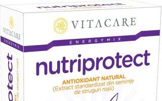 Suplimentul Nutriprotect