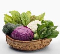 Top 5 cele mai puternice alimente anticancer