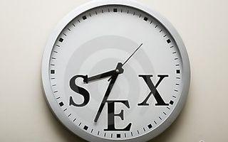 Cel mai bun sex se face în 7,5 minute