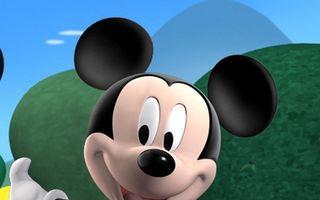 Disney Junior va debuta pe micile ecrane din Romania din 1 iunie 2011