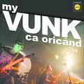 Concert Vunk la Sibiu