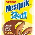 Nesquik 3in1 -  Gustul primului succes