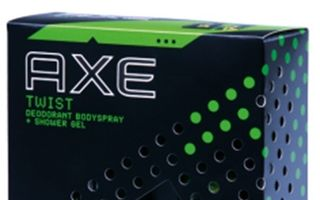 Cu AXE Seductive Twist, preia controlul in jocul seductiei!