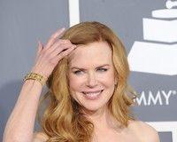 Nicole Kidman îşi arată pentru prima oară fetiţa