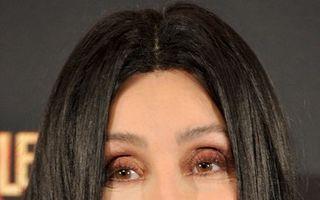 5 coafuri în stilul lui Cher