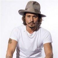 Johnny Depp: cură cu ceai verde pentru un rol de vampir