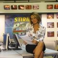 Andreea Esca: 10 ţinute sexy la 39 de ani