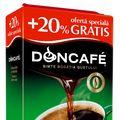 Doncafé – un cadou de 8 martie
