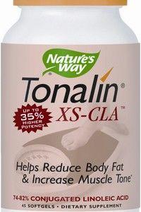 soluție de scădere în greutate tonsalin cla)