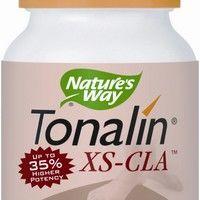 Tonalin XS-CLA, primul pas spre o siluetă de invidiat