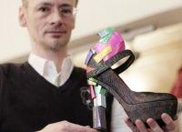 Mihai Albu: 5 tendinţe din 2011 în designul pantofilor
