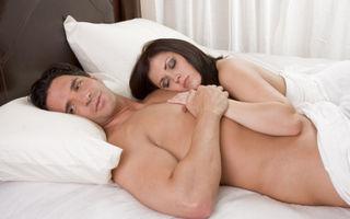 7 gânduri care-i trec prin cap după ce a făcut sex