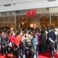 H&M, în România după 21 de ani