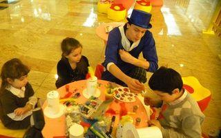 Evenimente speciale la Băneasa Shopping City in luna Paştelui