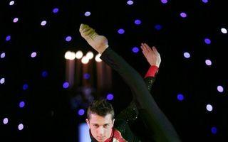 Spectacol total la editia aniversara a Trofeului de Gimnastica Ritmica Irina Deleanu