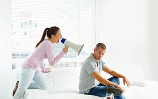 5 trucuri să-ţi faci iubitul să te asculte