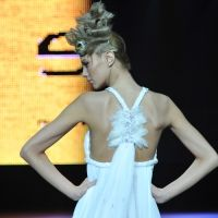 Modă 2011: Mătasea, vedeta verii
