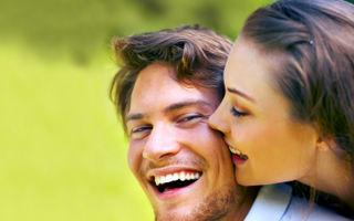 """5 moduri în care să-i spui """"Te iubesc"""""""