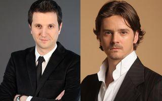 Andi Moisescu şi Mihai Petre - cine-i cel mai tare?