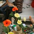 Cum sa creezi cadouri florale pentru Ziua Florilor