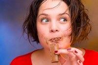 5 trucuri ca să-ţi învingi poftele alimentare