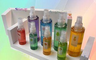 Body Perfume Mist