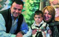 Vedete România: 5 bărbaţi care au făcut copii cu amanta